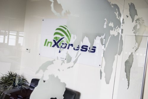 InXpress recruit four new Country Managers Image