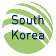 Korea (Republic of) Logo